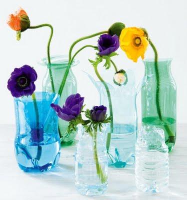 Вазы клумбы для цветов своими руками