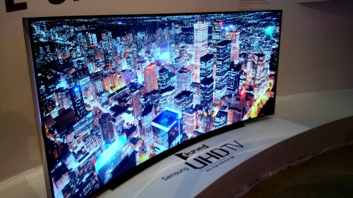 телевизор ULTRA HD