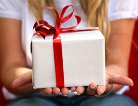 Оригинальные подарки сделаны своими руками