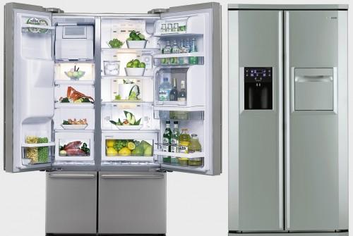 Комфортный холодильник
