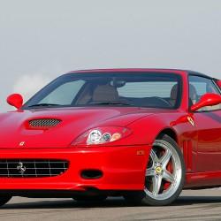 Легендарный суперкар Ferrari Superamerica 2005 года