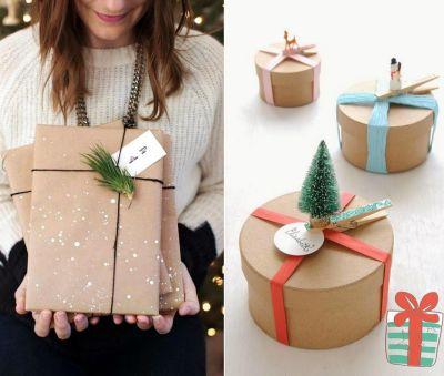 Подарки на новый год своими руками 10 лучших новогодних идей 2015 видео