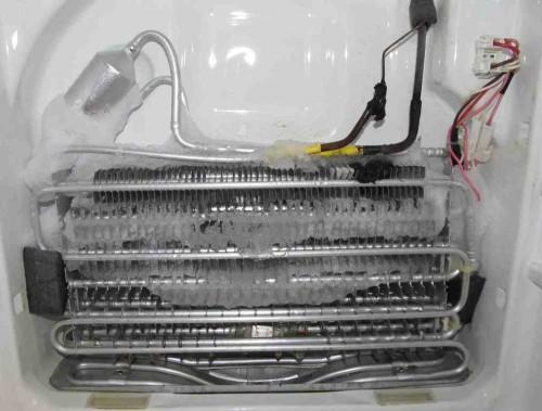 Тип системы охлаждения