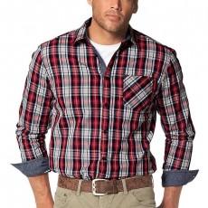 Выбираем мужскую рубашку