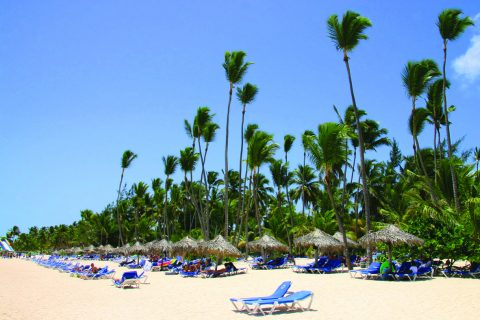Caribian holiday