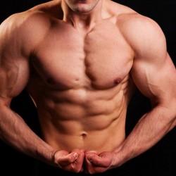 5 способов по укреплению плечей