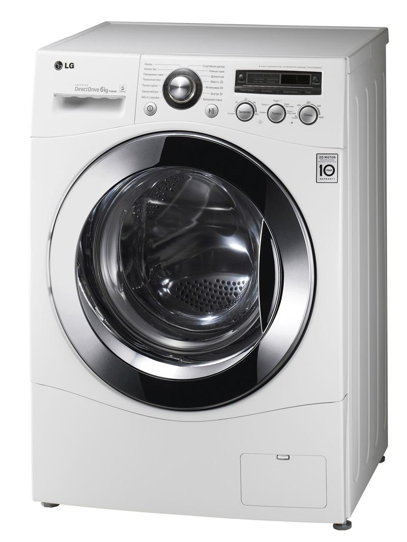 Лучшая стиральная машина с