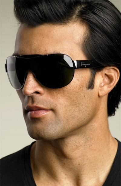 Фото модных мужских солнцезащитных очков