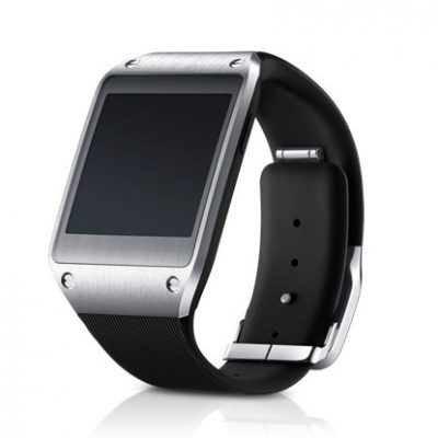 Galaxy Gear black