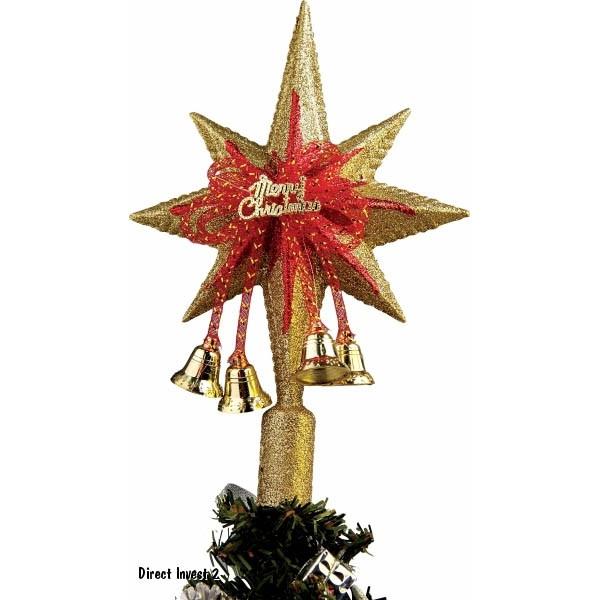 Наконечник для елки звезда своими руками