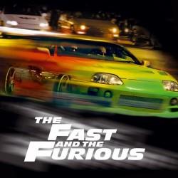 Все автомобили из фильмов «Форсаж»