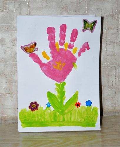 Подарки своими руками из бумаги бабушке