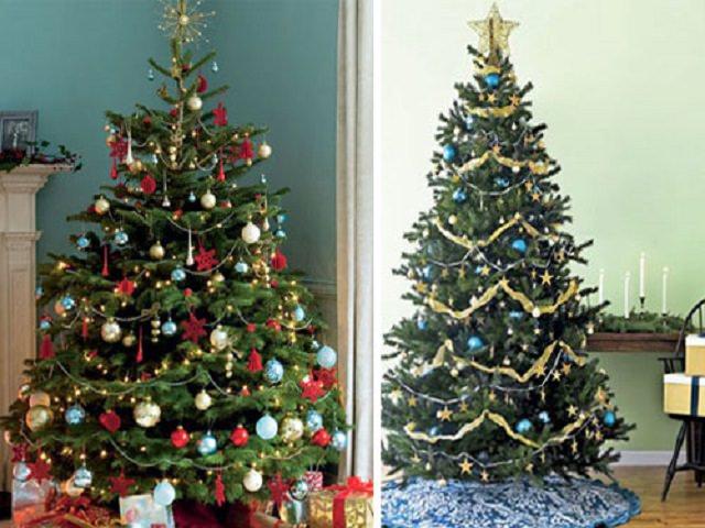 Как украсить елку на Новый год 2019 - Год 2019