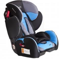 Выбираем хорошее детское автомобильное кресло