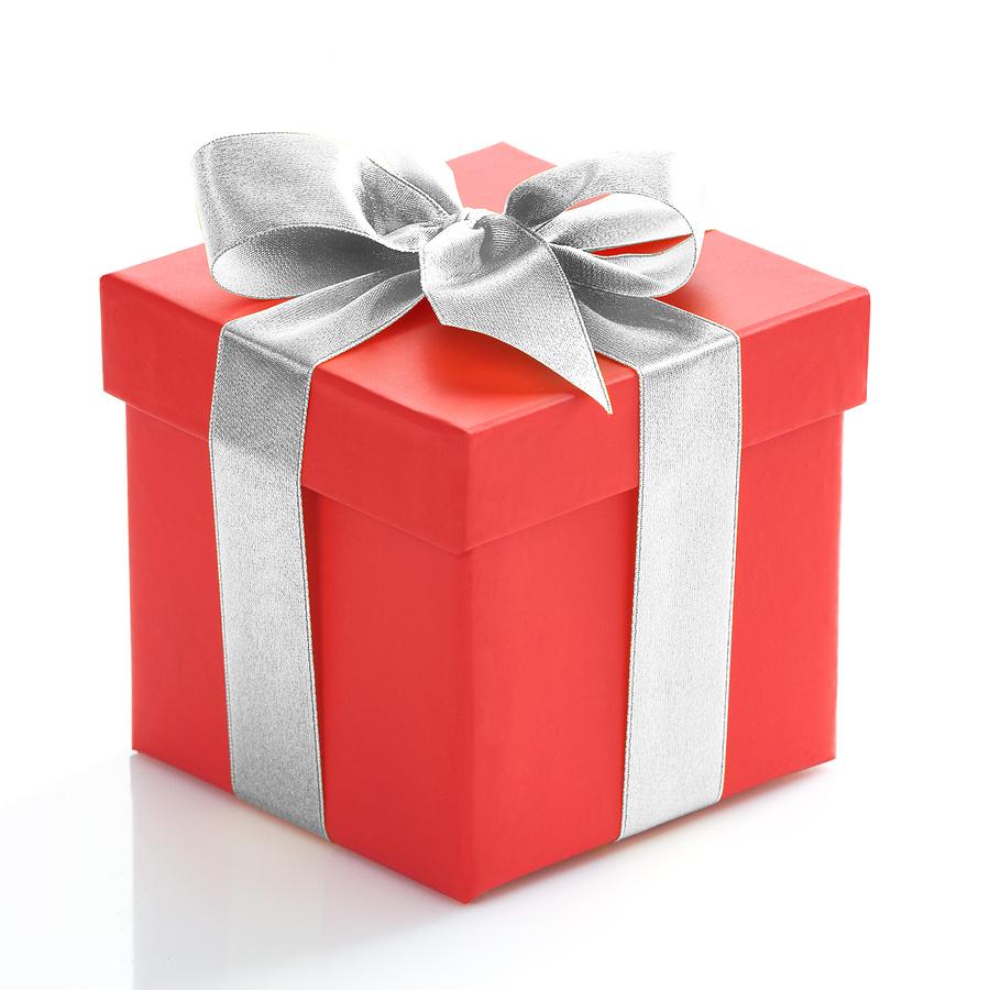 Что можно подарить на новый год своими