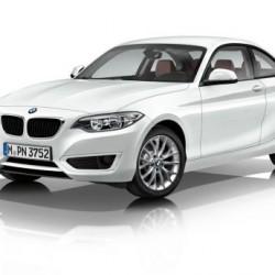 Обзор BMW 2 Series Coupe 2014 года