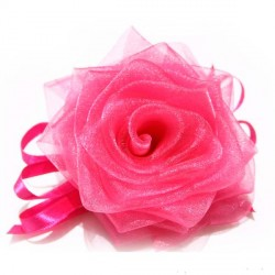 Классный цветок на 8 марта своими руками