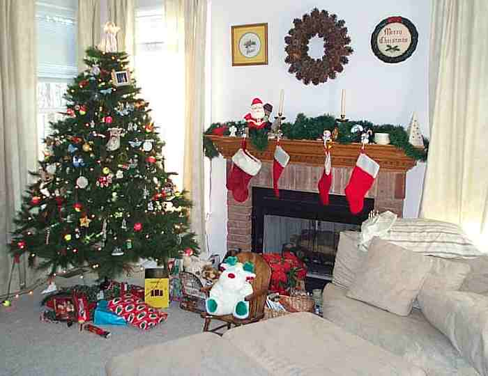 Christmas decoration ideas for apartments omr6co18 jpg