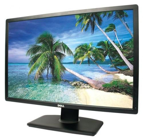 Dell UltraSharp U2412M Black