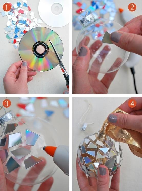 Как можно сделать игрушку своими руками