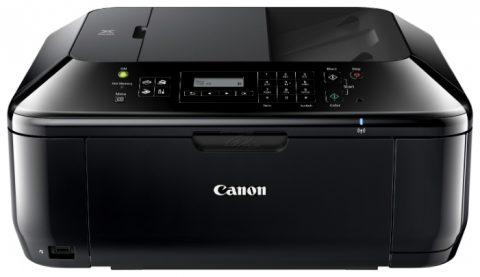 Canon PIXMA MX474