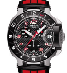 Tissot T-Race MotoGP Limited Edition 2014