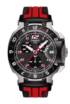 Часы Tissot T-Race MotoGP Limited Edition 2014