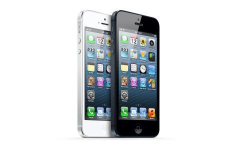iPhone5 фото