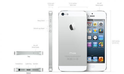 фото-iPhone5