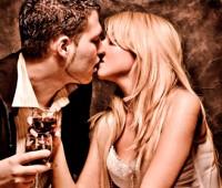 как целоваться правильно в губы