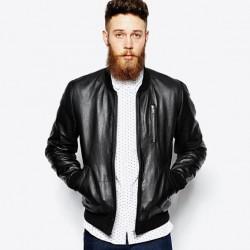 Новинки мужских курток зимнего сезона
