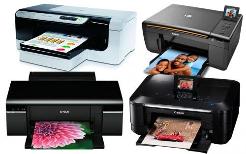 лучшие принтеры