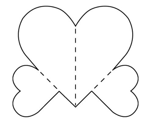 Открытки из бумаги своими руками простые