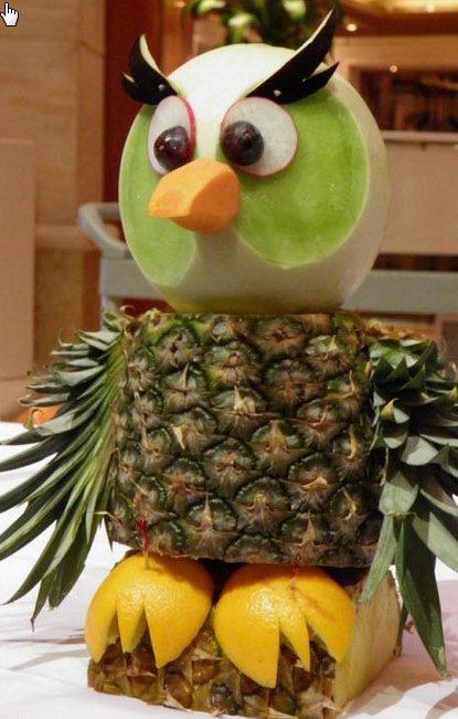 Букет из фруктов своими руками пошаговое фото