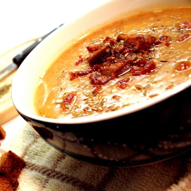 Сырный суп «Океания»