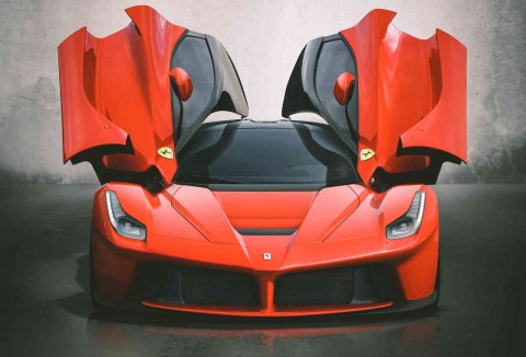 what-they-re-saying-the-2015-laferrari