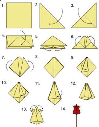 Пошаговая фото инструкция