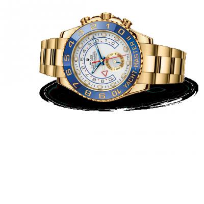 Rolex - Yacht-Master II