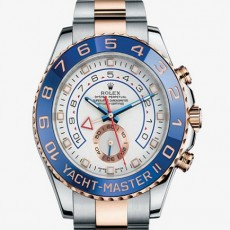 Обзор часов Rolex — Yacht-Master II