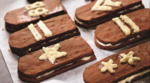 Печенье «Погоны»