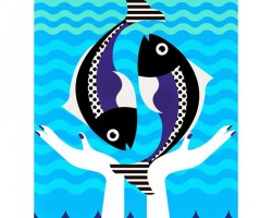 23 февраля знак зодиака — рыба