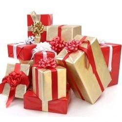 Самые лучшие подарки на 8 марта