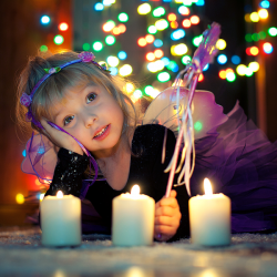 9 идей веселых и оригинальных конкурсов в школе на Новый год 2018