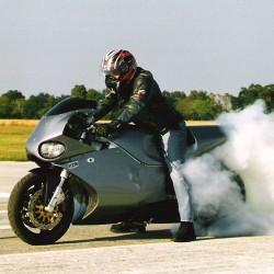 Топ 10 самых быстрых мотоциклов мира