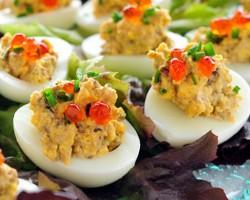 Простые рецепты холодных закусок на праздничный стол