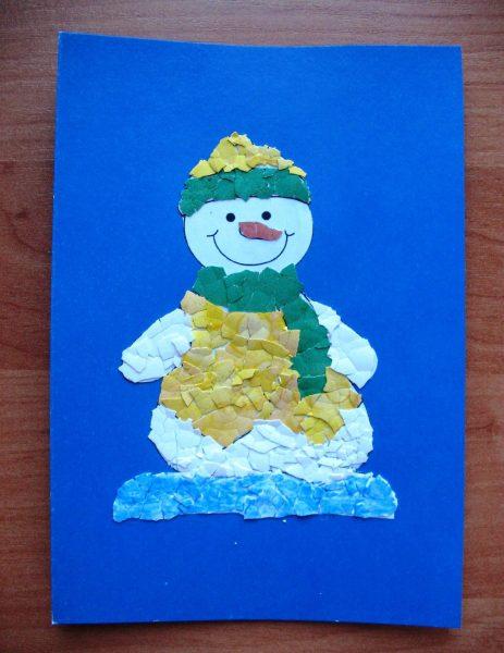 открытки на новый год