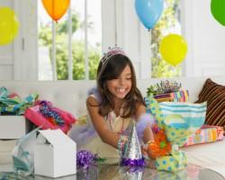 Лучшие идеи подарков на день рождения дочери