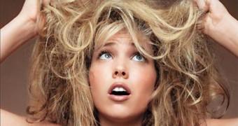 Как восстановить волосы, с профессиональной косметикой GKhair