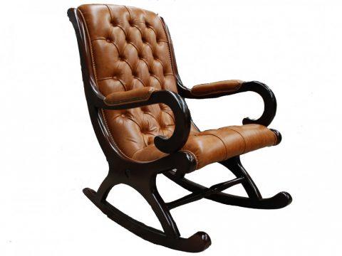 кресло-качалка для директора