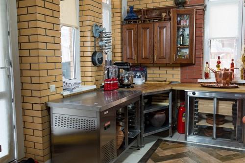 Хранение кухонного комбайна